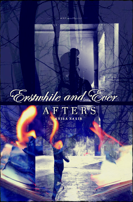 Erstwhile and Ever Afters Book Cover